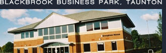 BLACKBROOK BUSINESS PARK, TAUNTON